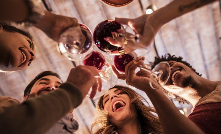 Dit zijn de 12 beste wijnbars van Nederland   Beau Monde