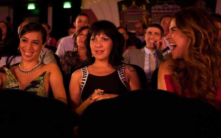 Cinemas atraíram mais de 155 milhões de espectadores - Página Cultural - Os filmes brasileiros foram responsáveis por levar 19 milhões de pessoas às salas de cinema, fechando o ano com 12,2% de market share. Em 2014, foram lançados 114 filmes brasileiros, número consideravelmente maior do que a média histórica, mas ainda inferior aos 129 títulos lançados em 2013.
