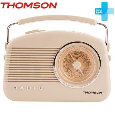 digital radio - cheap