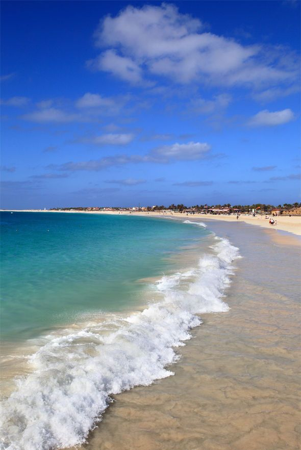 Cheap holidays to Cape Verde in 2017 with Thomson   Travel
