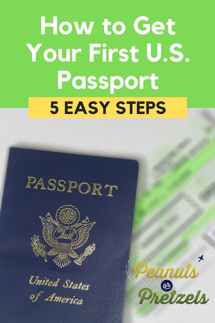 How Much And How Long To Get A Passport