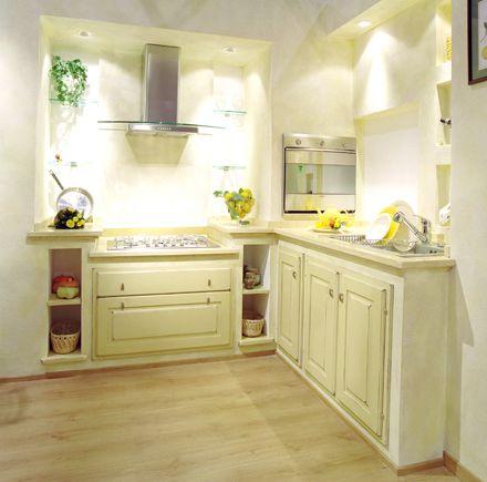 Caminetti Carfagna - Cucine moderne - Cucina Viola  - Bastia Umbra / Perugia / Umbria