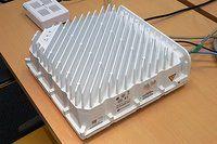 ノキア、電話回線で通信速度1.8Gbps実現−18年にもマンションへ提供   ICT ニュース   日刊工業新聞 電子版