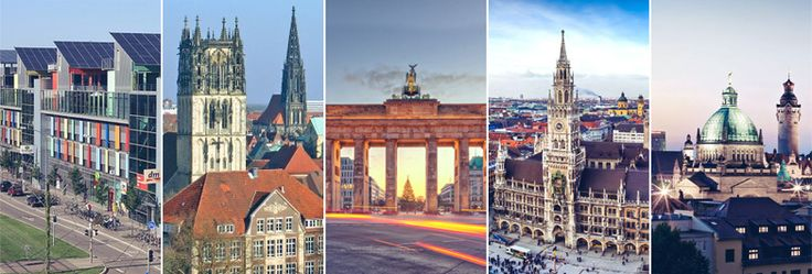 Germany is fast becoming a popular Study Abroad destination  due to multiple reasons.  Read More : http://www.thechopras.com/blog/5-best-cities-to-study-in-germany.html    #studyingermany  #citiesingermany