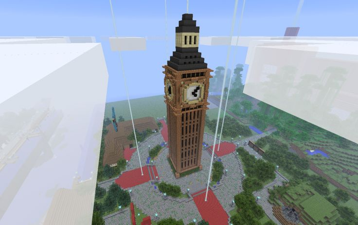 17 Best images about Cool places in Minecraft on Pinterest ...
