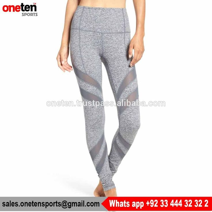 2017 new women custom leggings for good quality for tight - Ladies Gym Wear