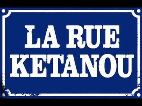 La rue kétanou - Patricia