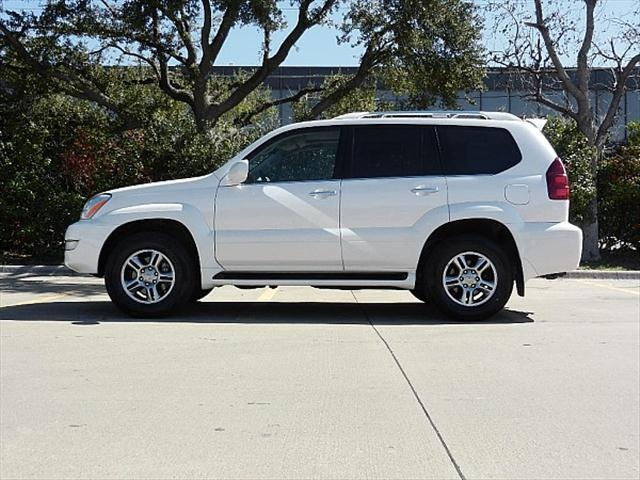 Lexus GX470 - this will be achieved by 2014! -TH