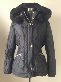 Save 75%, William Rast Puffer Coat XL  New without tags Original retail $250 (not on tag but pricing provided by supplier) Our Price: $70