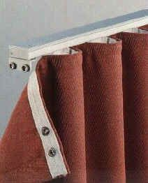 20 best traverse curtain/rods images on pinterest   curtain rods