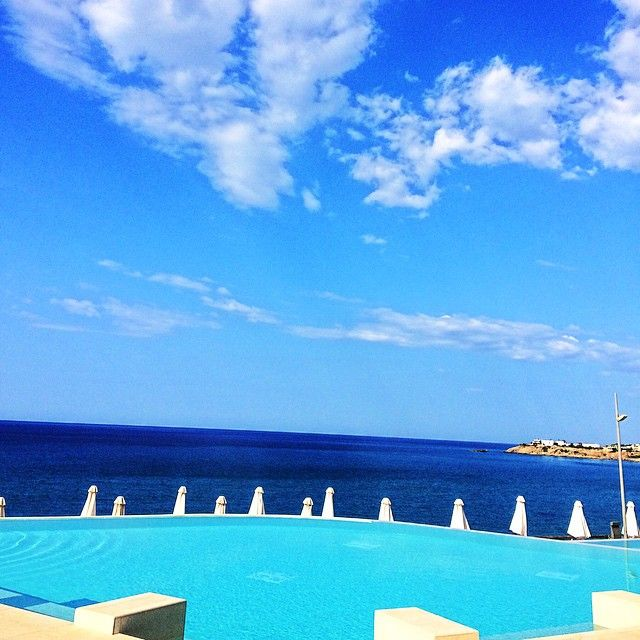 Makrigialos, Crete - Greece.