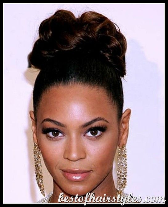 Beyonce | Updo Hairstyles | Pinterest | Updos for wedding ...