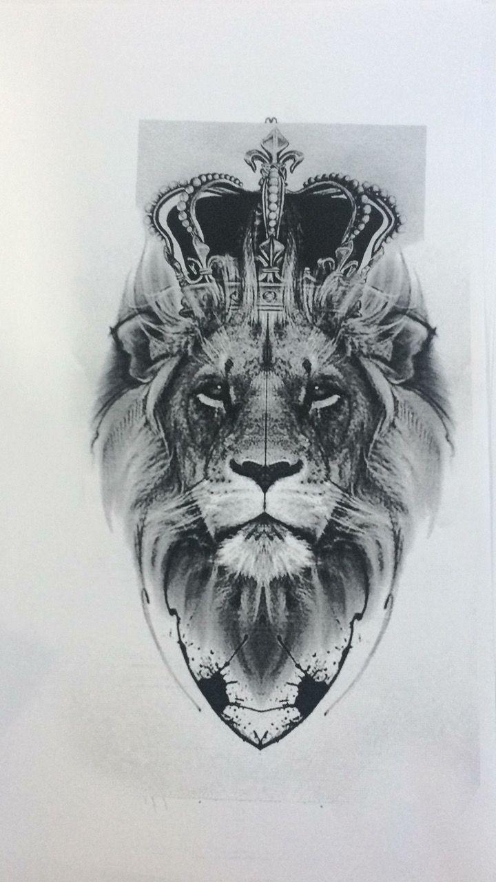 best 사자 images on pinterest tattoo designs tattoo ideas and