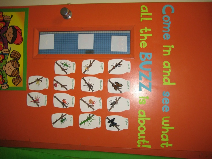 17 best images about bug themed classroom on pinterest for Bug themed bedroom ideas