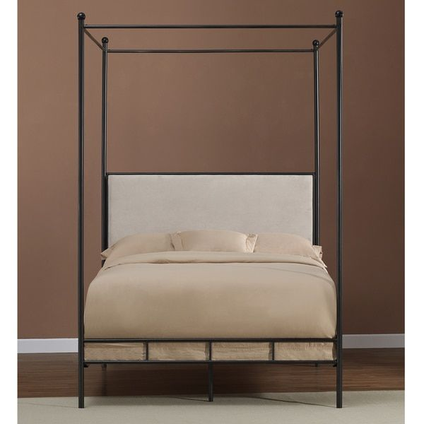 25 Best Ideas About Metal Canopy Bed On Pinterest Metal