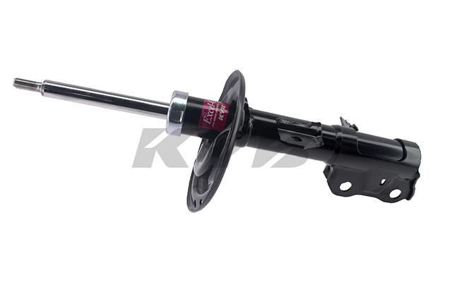 KYB Excel-G 2012-2016 Toyota Camry OE Replacement Front Driver Side Strut Assembly