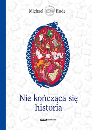 Nie kończąca się historia - Książki dla Dzieci, Czas Dzieci