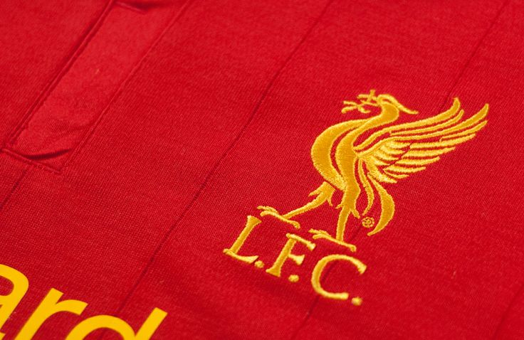 Liverpool FC badge #YNWA