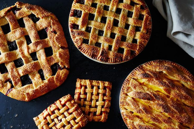 Perfect your pies. #food52