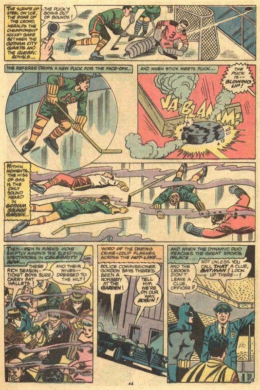 Montréal chez Marvel et DC | Les samedis comicOrama