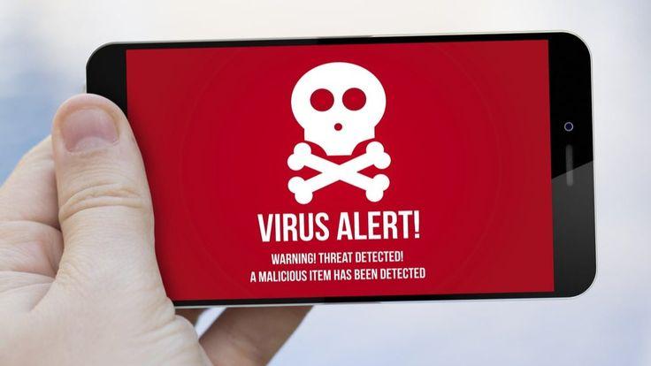 Un malware sévit en France 24 applications à