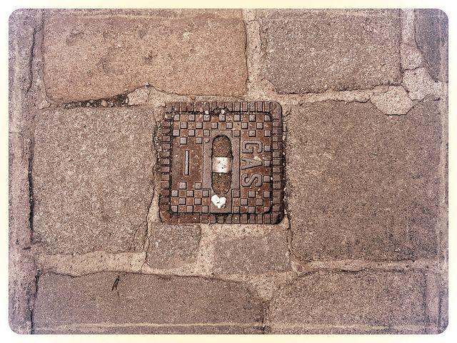 A hidden heart in Vienna