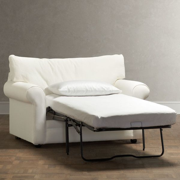 Newton Sleeper Chair | Joss & Main
