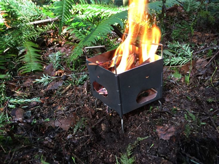 Firebox Nano 3"