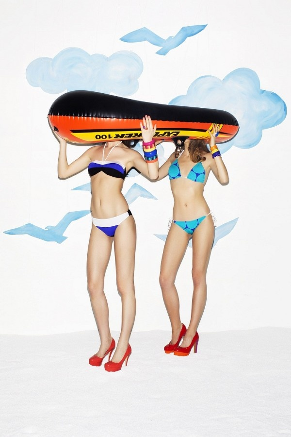 20 best images about Swimwear studio shoot ideas on ...