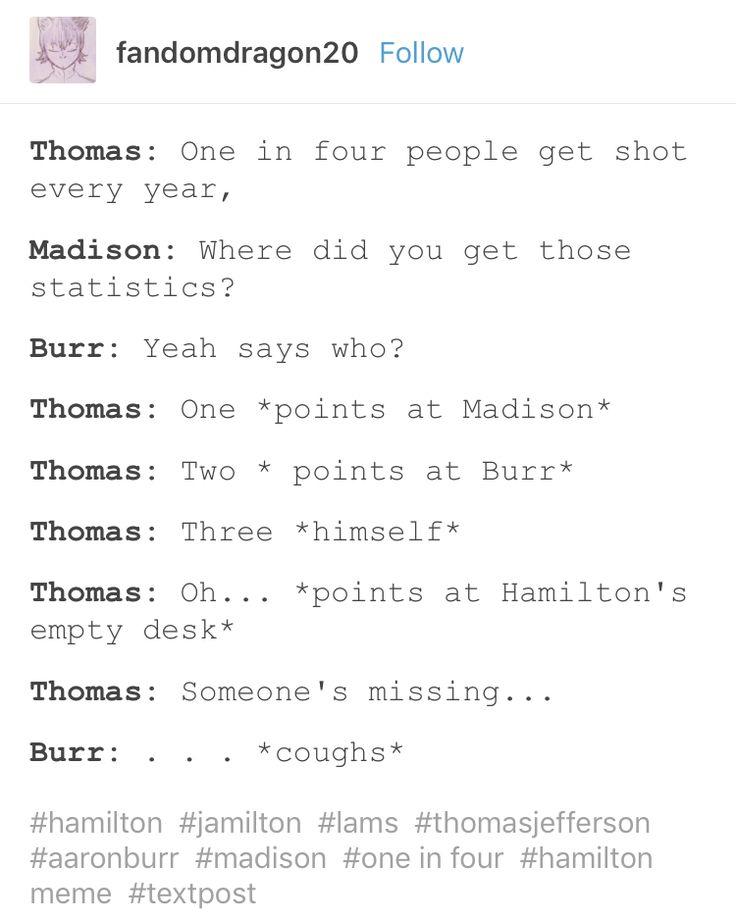 Jefferson on getting shot
