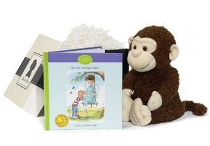 Boodles New Sibling Gift Set for every soon-to-be big brother or sister  Your Buddy Boodles We are having a baby - book