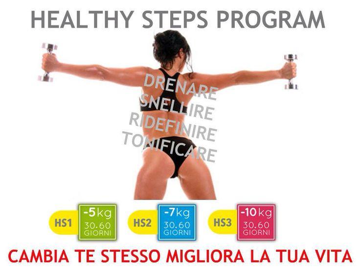 Non solo per perdere peso... Drenare, tonificare, sentirsi meglio!!!