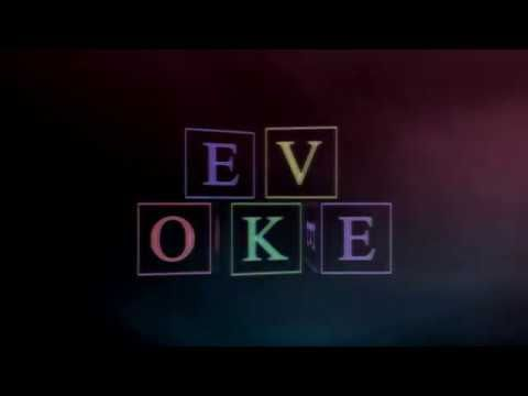 Holon - 20 / Evoke 2017 Invitation (2017, JavaScript Demo) #Demoscene #JavaScript