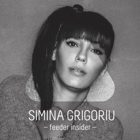 feeder insider w/ Simina Grigoriu