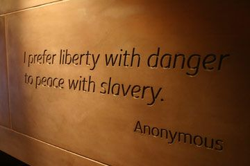 Slave Quotes About Freedom. QuotesGram