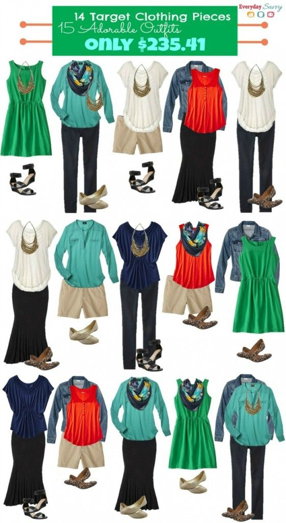 Fun Target fashion board with mix and match fashion. Maxi Skirt, wedges, leopard flats and more! Great for everyday and travel.