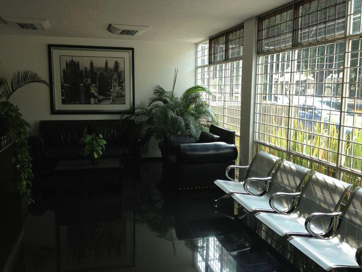 Consultorio ( sala espera ) guadalajara