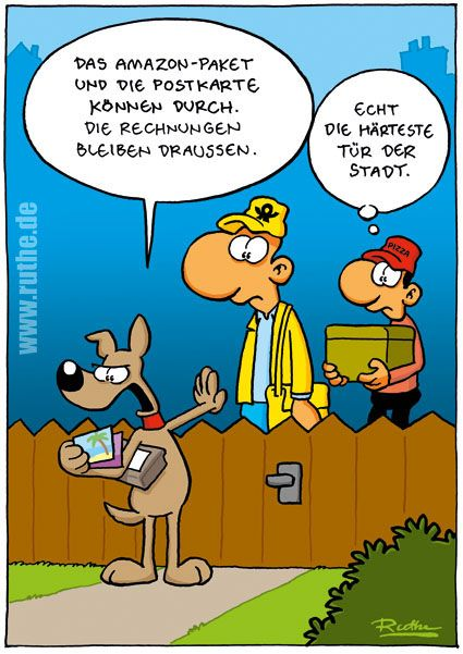 Ruthe - Post