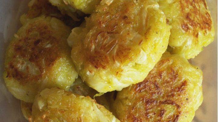 Капустные котлеты хороши с любыми крупами и овощами! Ингредиенты: капуста — 1 килограмм лук — 1 штука …
