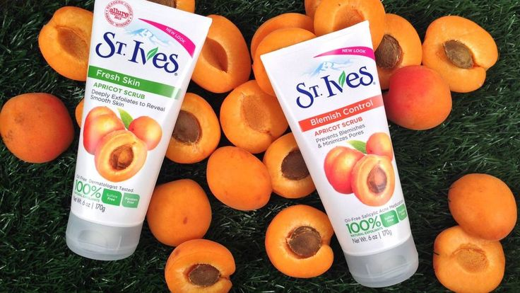 St. Ives Apricot #Scrubs: A Brief History of Hatred and Adoration via @Racked #skincare #skin http://www.racked.com/2016/12/29/14106608/st-ives-apricot-scrub-history?utm_campaign=racked&utm_content=entry&utm_medium=social&utm_source=twitter