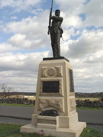 ... history pitbull thang pet pitbull pitbull lady gettysburg history