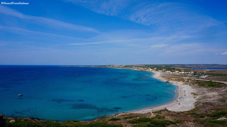 Sardinia Day Two: Oristano to San Giovanni di Sinis, finishing in Cagliari | thewelltravelledman