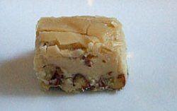 Giovanna's Maple Creams   Recipe