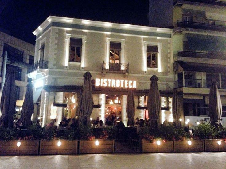 Bistroteca - Καλαμάτα, Μεσσηνία