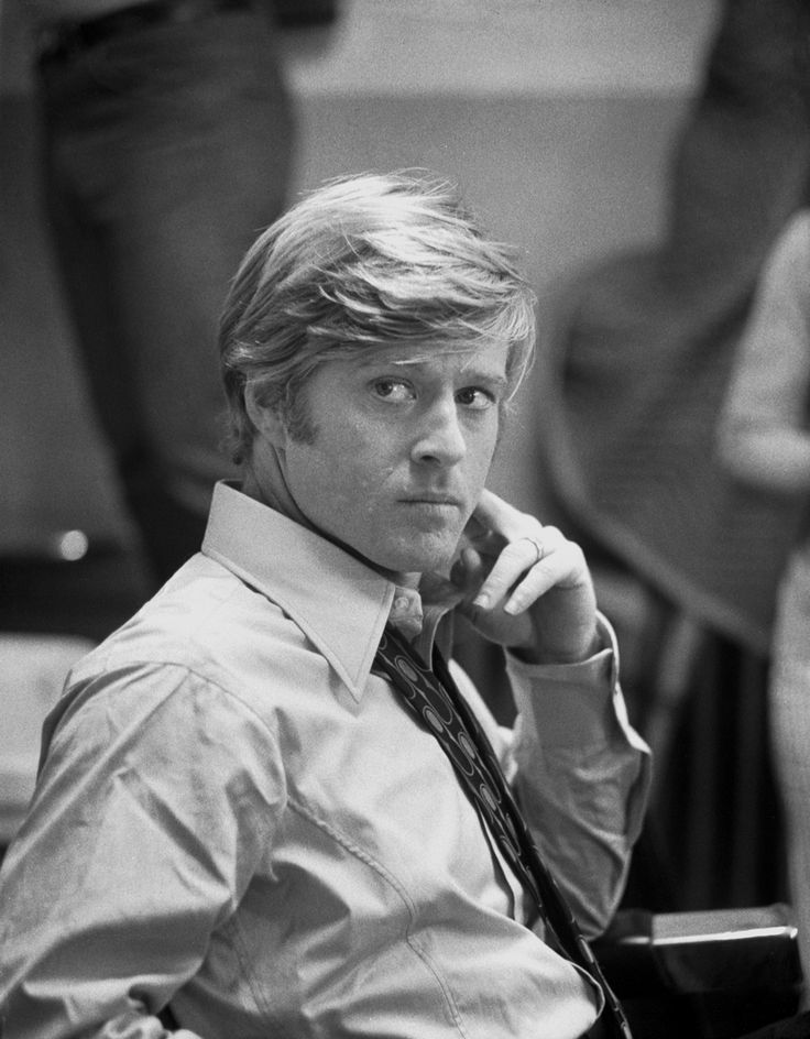 robert redford alter
