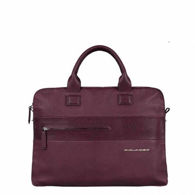 Cartella Piquadro sottile due manici CA1903W64 #piquadro #work #bags #fashion