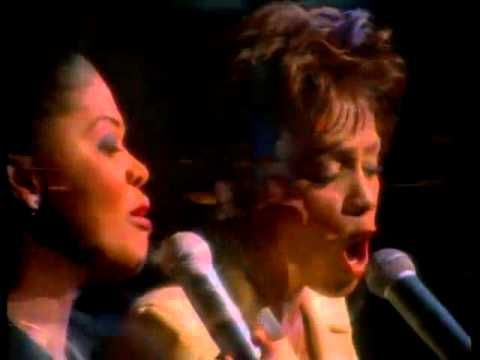 Count On Me | Whitney Houston Official Site