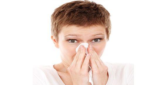 Do Foods Make Your Sinus Drain
