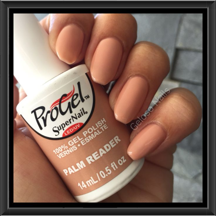 ProGel Palm Reader - Bohemian Gypsy collection