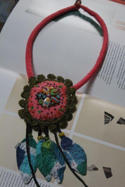 Love these felt pieces! Very folksy. Odile_Mandrette_blog__14_